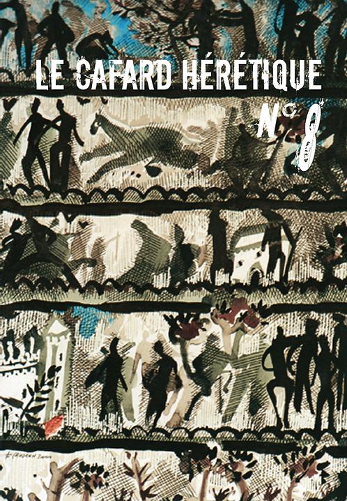 Le Cafard hérétique numéro 8