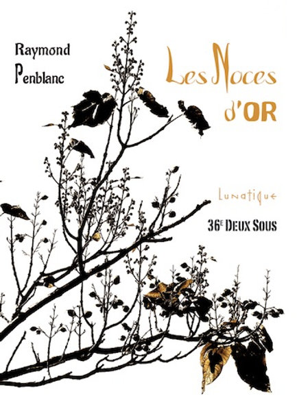 epub LES NOCES D'OR