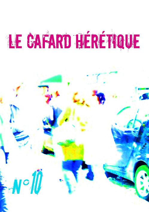 Le Cafard hérétique numéro 10