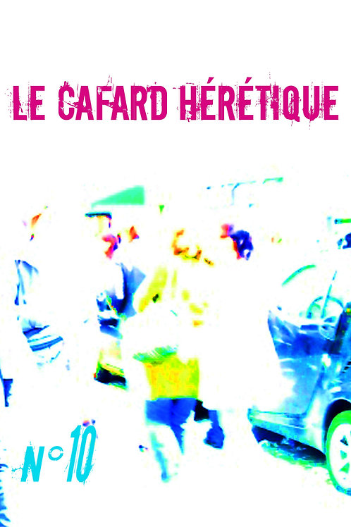 epub LE CAFARD HERETIQUE n° 10