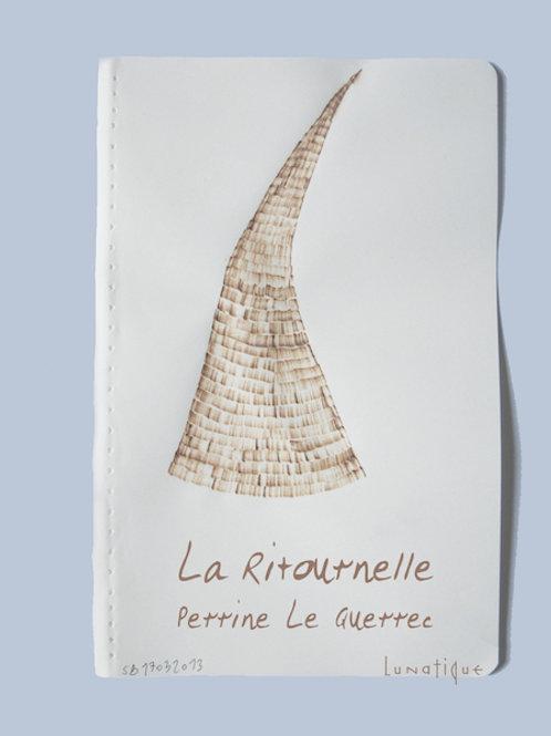 epub LA RITOURNELLE