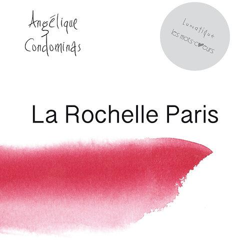 epub LA ROCHELLE PARIS