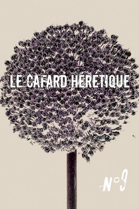 epub LE CAFARD HERETIQUE n° 9