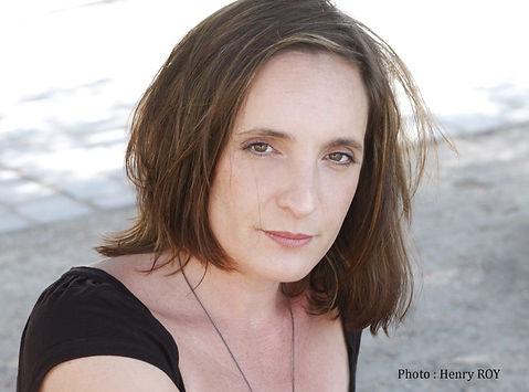 Sandra Bechtel, Henry Roy.jpg