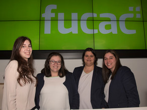 FUCAC, un lugar que inspira