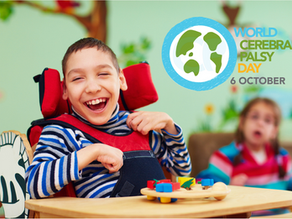 World Cerebral Palsy Day: 8 Facts you just need to know