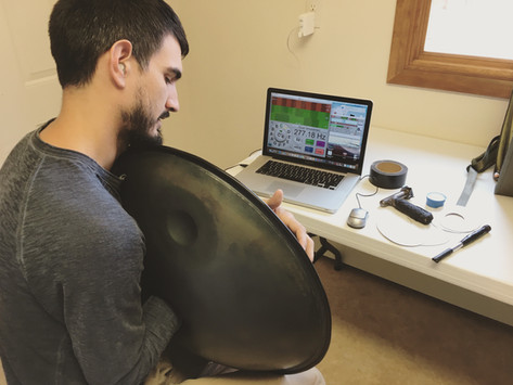 Do Handpans Need to Be Retuned?