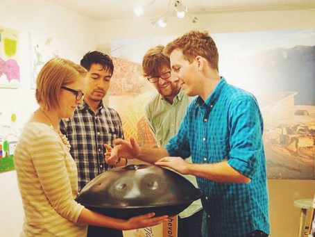 Are You Ready to Buy A Handpan?