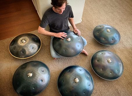 Which Handpan Scale to Choose? How to Pick.