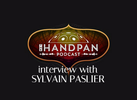 The Handpan Podcast