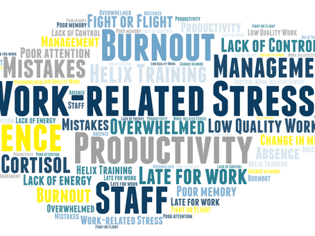 The Link Between Stress and Productivity