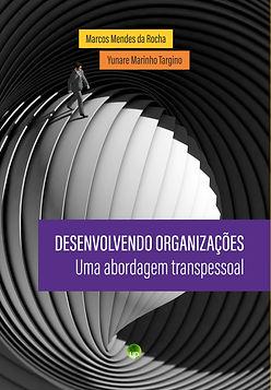 Livro Desenvolvendo Organizaçãoes - Capa