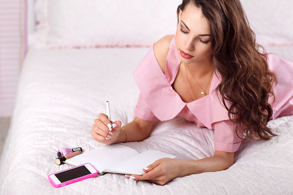 Abundance Journal for Women
