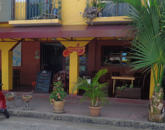 She Has one of the Most Successful Restaurants in Huatulco