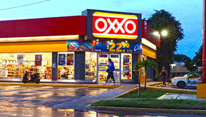 OXXO – What's Behind the Ox in the Room?