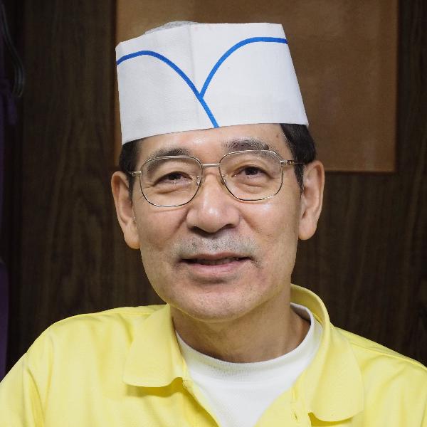 社長あいさつ(近日公開)