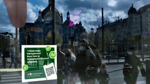 Unbox and the City of Antwerp Launch Antwerpen Ucoin®