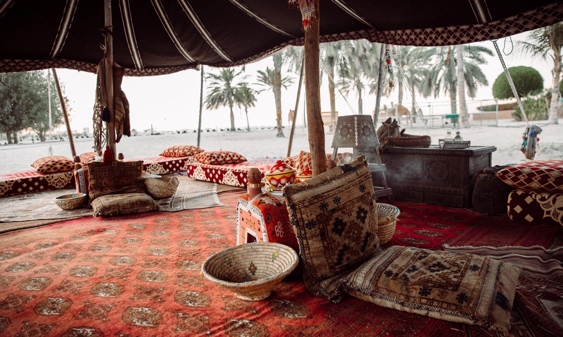 Ursula Musch Dubai by Mike Meyer Collect