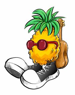 Slow Pineapple