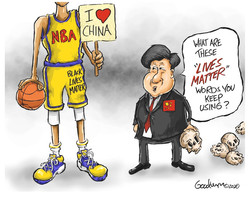 goodwyn NBA China vlr 072120