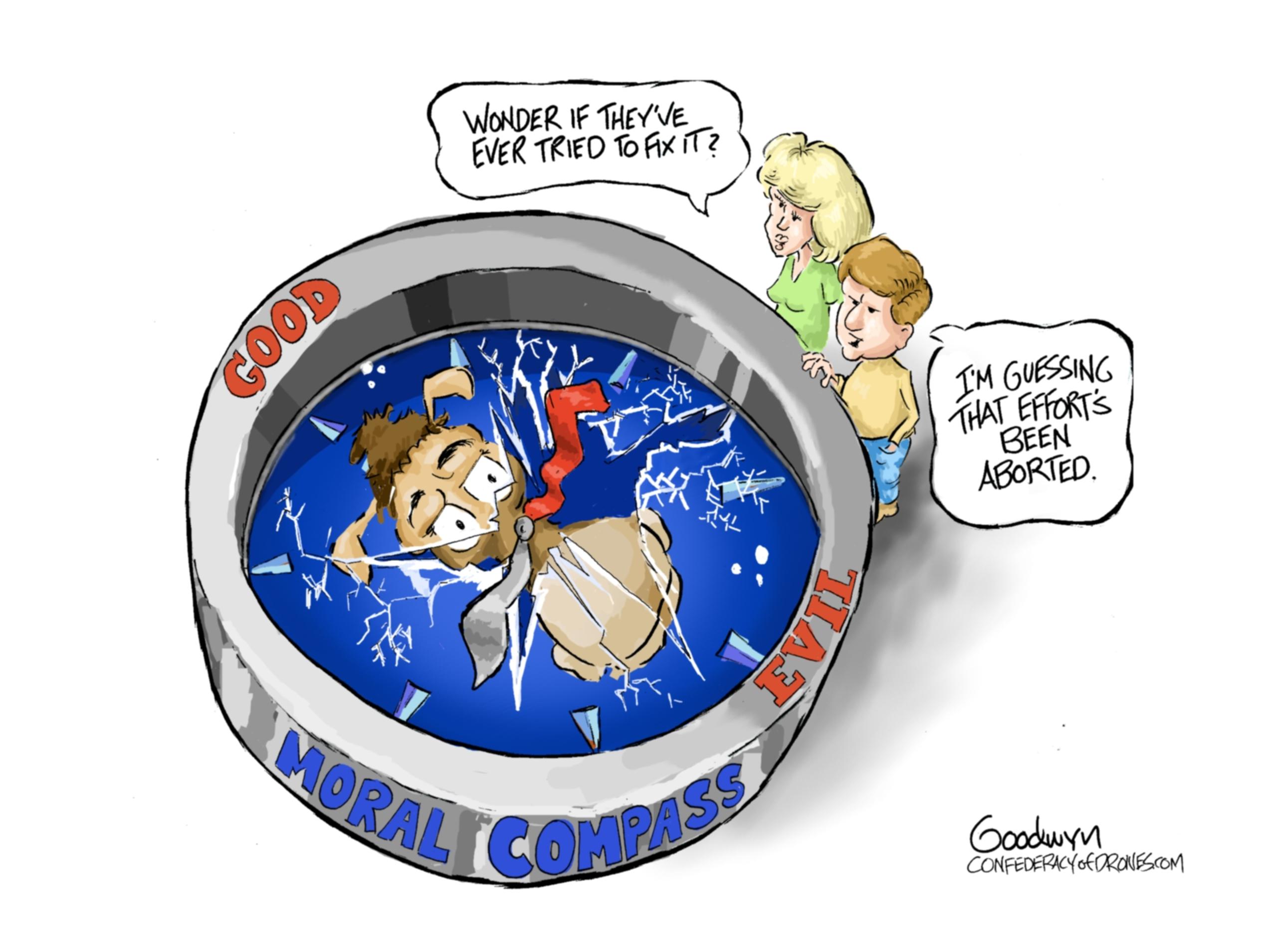 Moral Compass lr 2-1-19