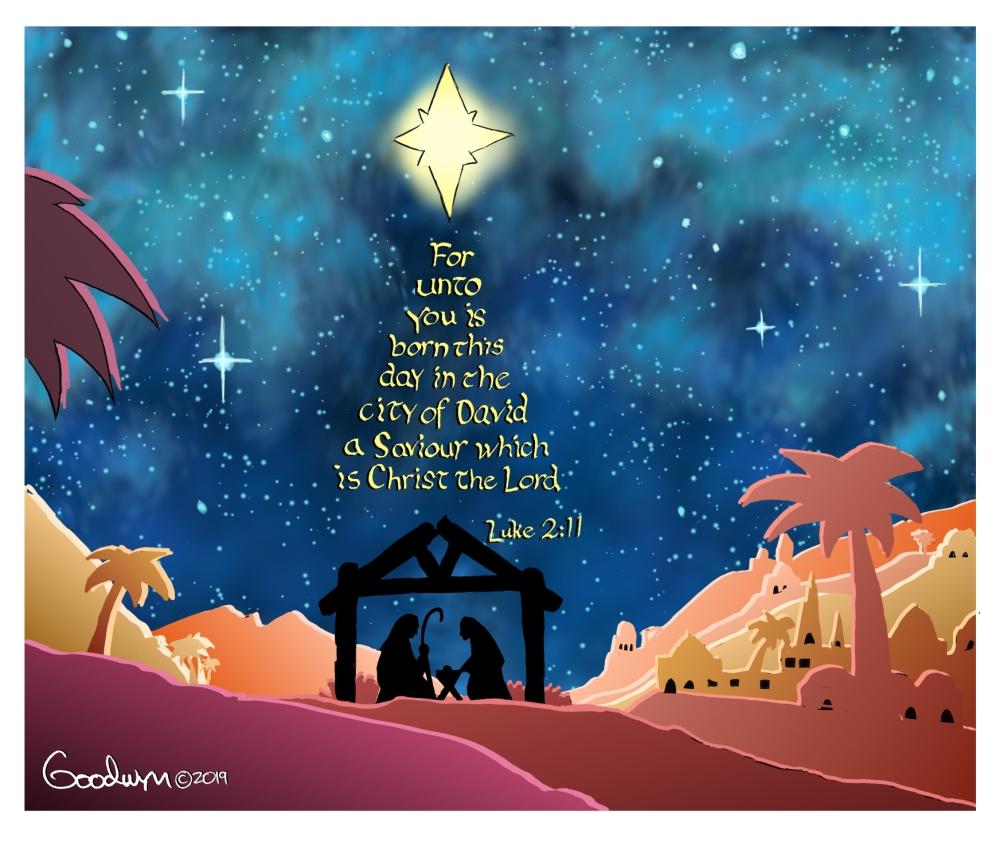 goodwyn Merry Christmas vlr 122319