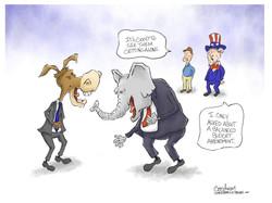 Balanced Budget Amendment lr