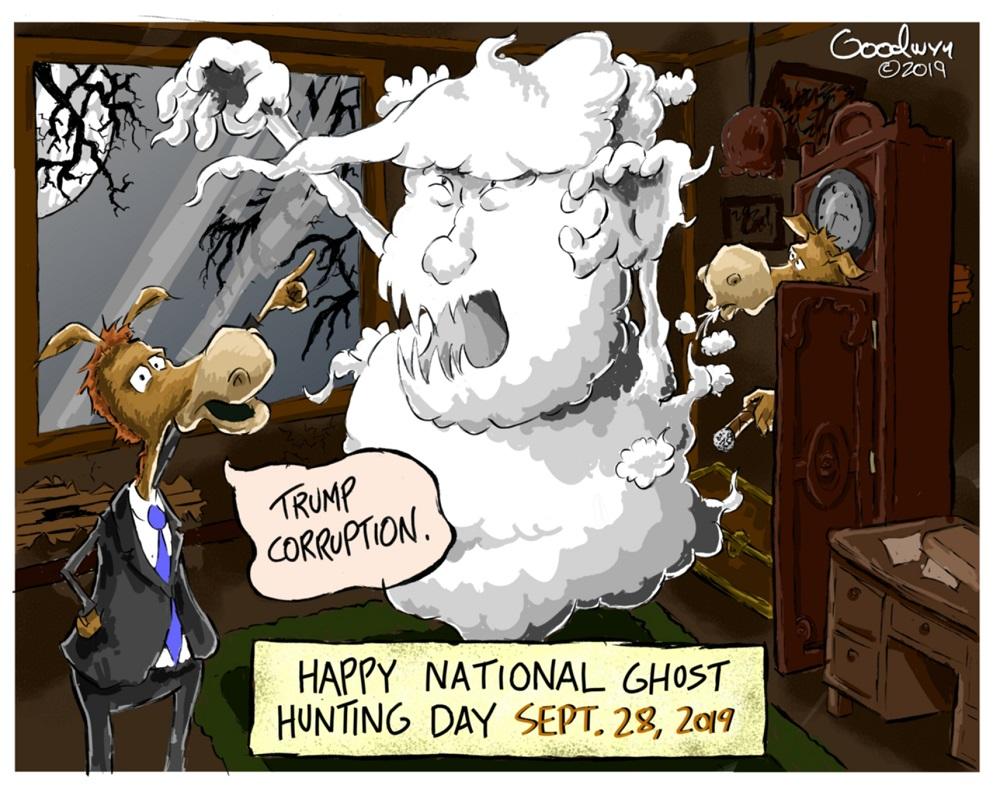 goodwyn National Ghost Hunting Day vlr 9