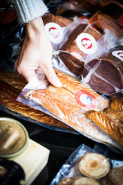 Nos poissons fumés - Lakson