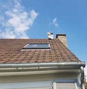 denis destruction traitement en toiture