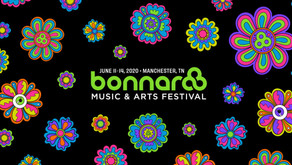 Bonnaroo brings the Southern heat with their 2020 lineup