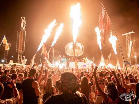 Imagine Music Festival: What Lies at the Bottom of the Ocean