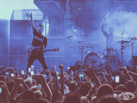 Blink-182: Celebrates Enema of the State 20th Anniversary