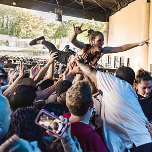 Rockstar Disrupt Music Festival