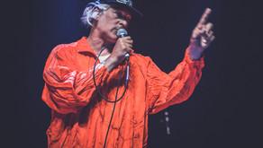 Human Beatbox Matisyahu performs intimate set at the Masquerade