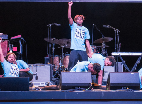 ADL In Concert Against Hate raises nearly Half-a-Million Dollars