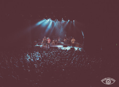 The Growlers put on Sold Out show at Variety Playhouse