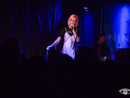 "UK Pop star Nina Nesbitt builds her music ""Empire"" on headlining North American Tour"