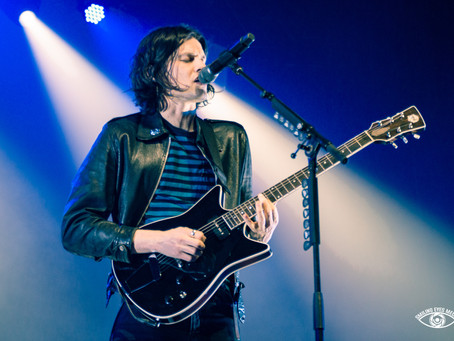 James Bay: 'Just for Tonight'
