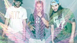 Kaya's Embrace pushes boundaries with 'Bad Man [Remix]'