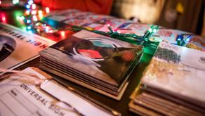 Universal Sigh: 'Cherish' Album Release Party