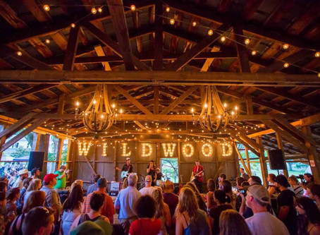 Everything You Need To Know About The Sixth Annual Wildwood Revival Music Gathering