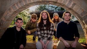 The Orange Constant is releasing a new album mid-May [Interview]