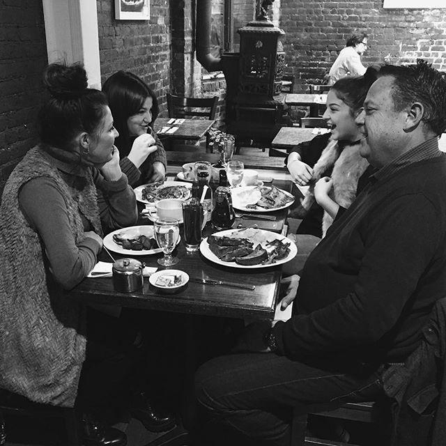 Soho | Manhattan | Cupping Room Cafe