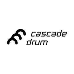 Cascade drum