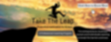 Facebook Cover - Take The Leap.png