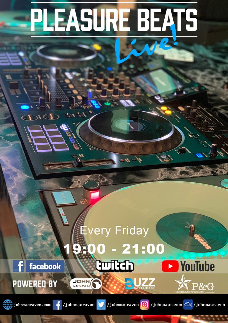 Pleasure Beats Live! Vrijdag 4 .jpg
