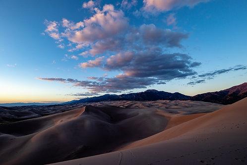 Sun Dune