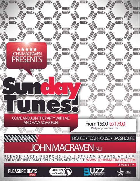 Poster Sunday Tunes! Nieuw.jpg