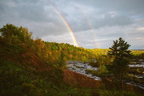 Autumn Rainbows